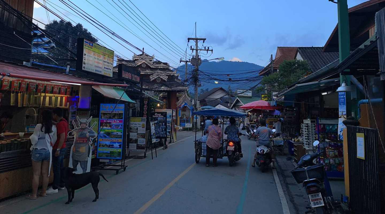 Doing the northern loop | Bangkok Phil | Ajarn com