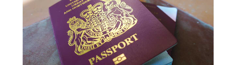 Renewing a UK passport in Bangkok | Bangkok Phil | Ajarn com