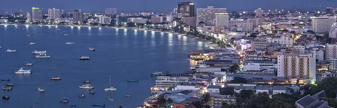 Some blogger thoughts on Pattaya