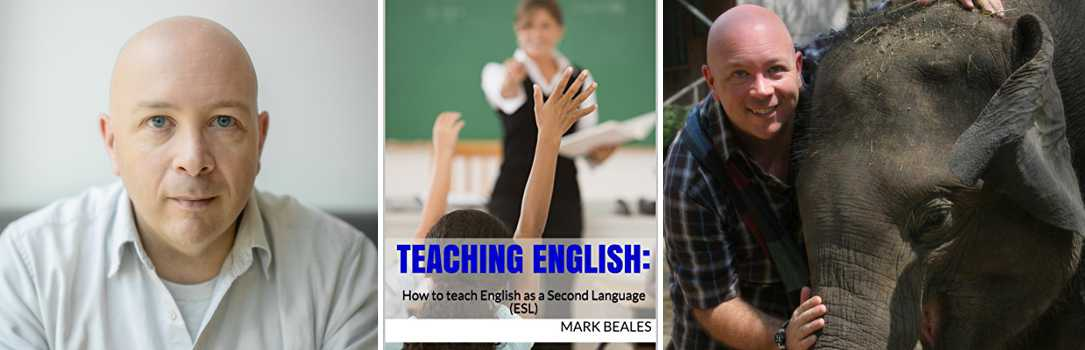 Getting started on the road to becoming a TEFL teacher