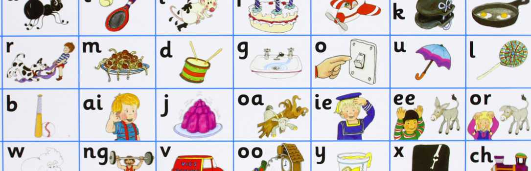 Phonics: what is it really?
