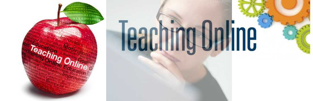 Great tips for teaching LARGE classes online!