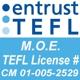 Entrust TEFL Chiang Mai & Krabi