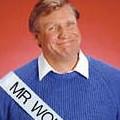 Don't forget Mr Wunder-ful