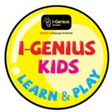 I-Genius Kids & I-Genius Education Central World, Genius Planet Zone 6fl