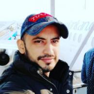 M Imran