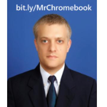 Ralf (Tech Integrator - Teacher Trainer)