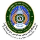 Sisaket Rajabhat University Demonstration School