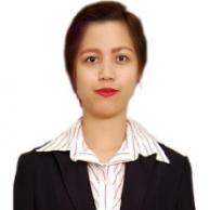 Kristine May