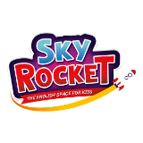 Sky Rocket - English Space for Kids