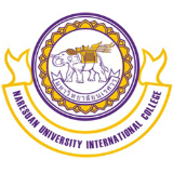 Naresuan University International College