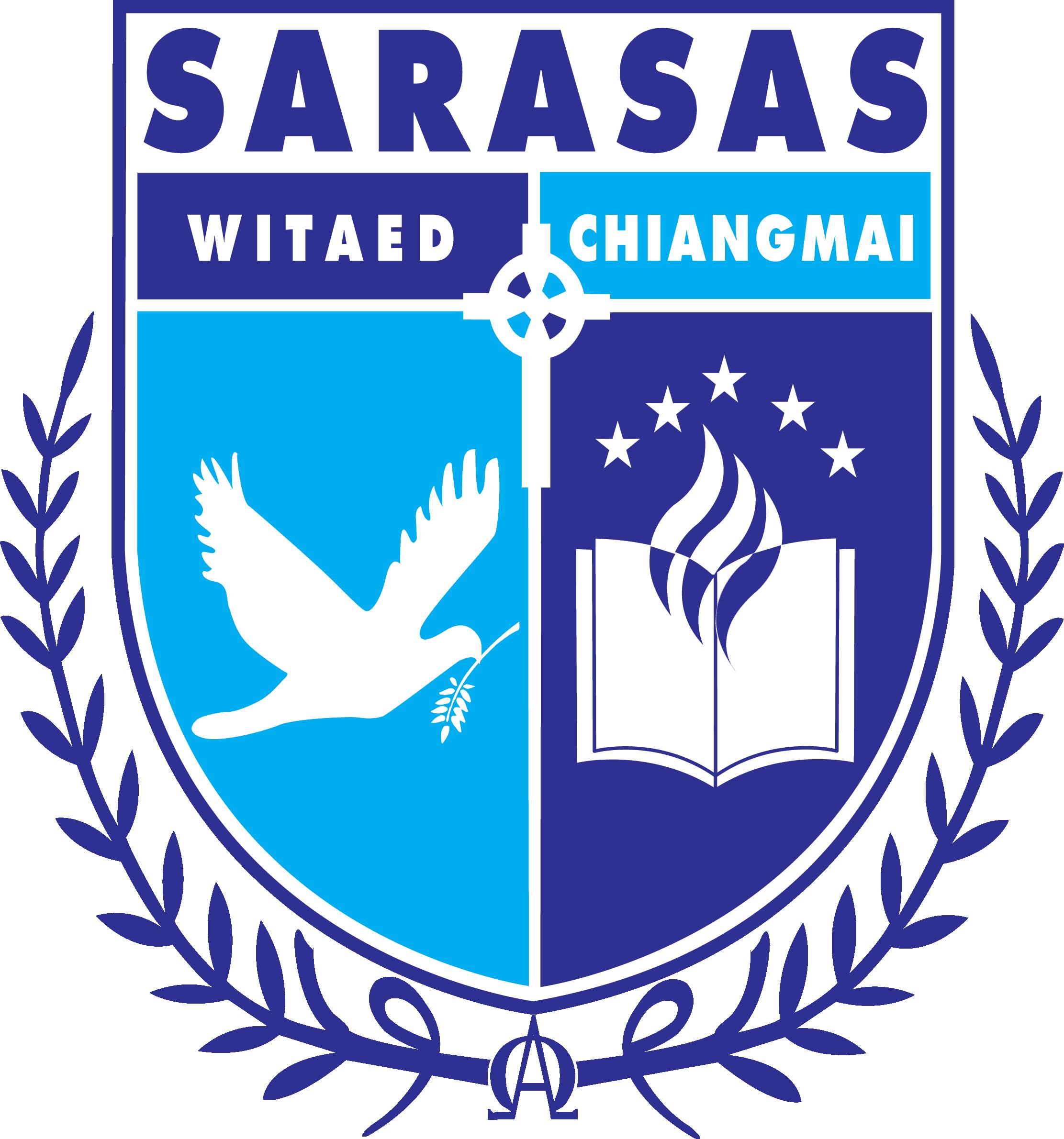 Sarasas  Witaed Chiang Mai  School