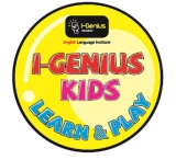 I-Genius Kids ICON Siam