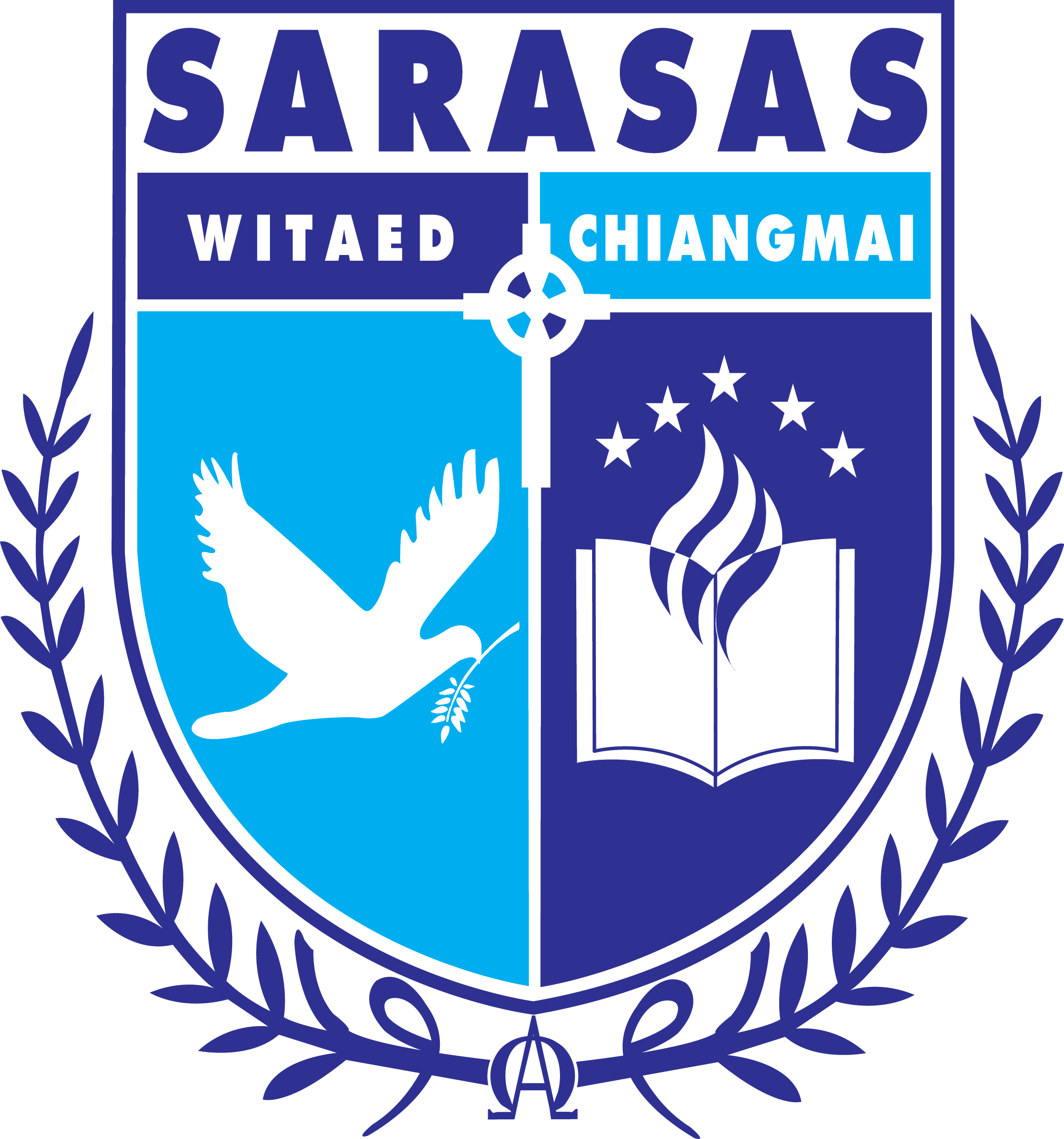 Sarasas  Witaed  School