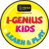 I-Genius kids Iconsiam