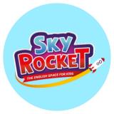 Skyrocket The Crystal Ratchapruek
