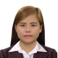 Glaiza Mae