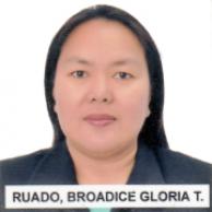 Broadice Gloria