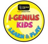 I-Genius Kids Icon Siam