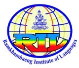 Ramkhamhaeng Institute of Languages (RIL)