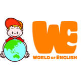 WE World of English