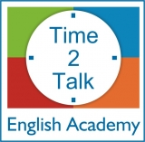 Time2Talk English Academy