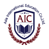 Asia International Education