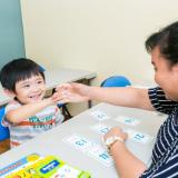 English tutoring school Thong Lor