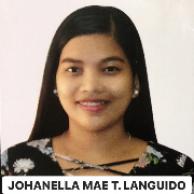 Johanella Mae