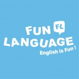 Fun Native English Teachers for May Start