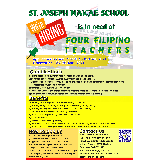 Saint Joseph Nakae School