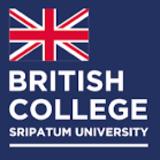 British College by Sripatum University