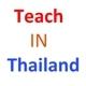 TeachinThailand