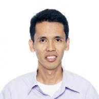 Isagani M.