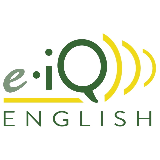 e-IQ English Learning App for Professionals & Students