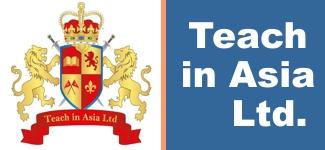 Teach in Asia.org